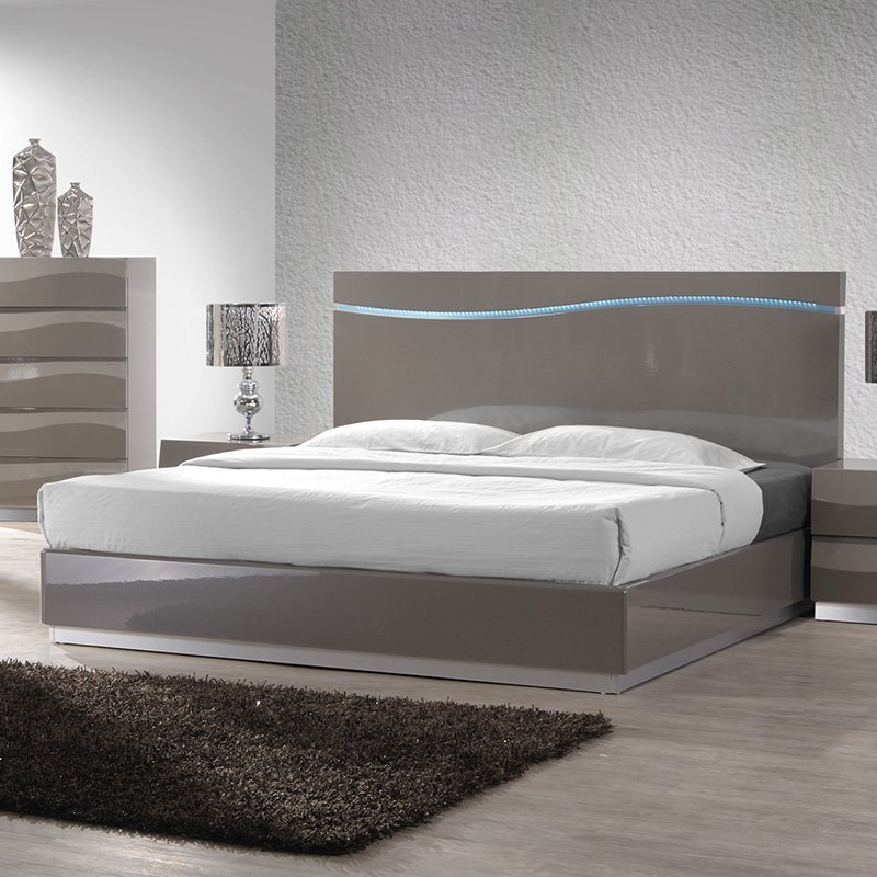 Best Chintaly Delhi Platform Bed Beds At Hayneedle With Pictures
