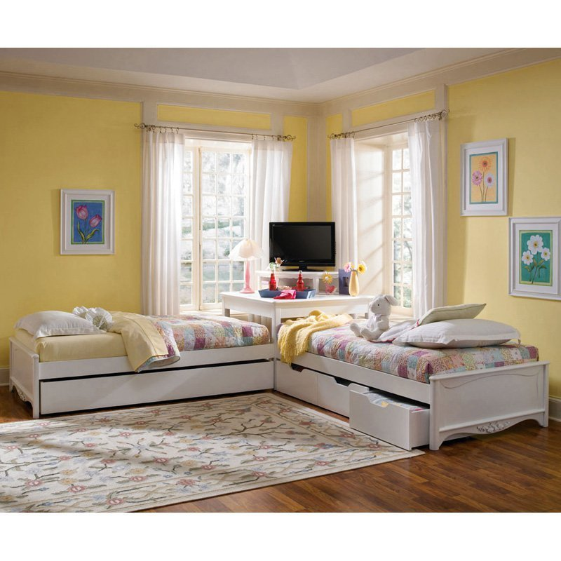Best Lea Haley Corner Bed Collection Kids Bedroom Sets At With Pictures