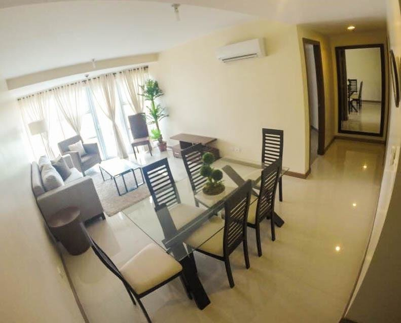Best Fully Furnished 2 Bedroom Condo Unit For Rent Sale With Pictures