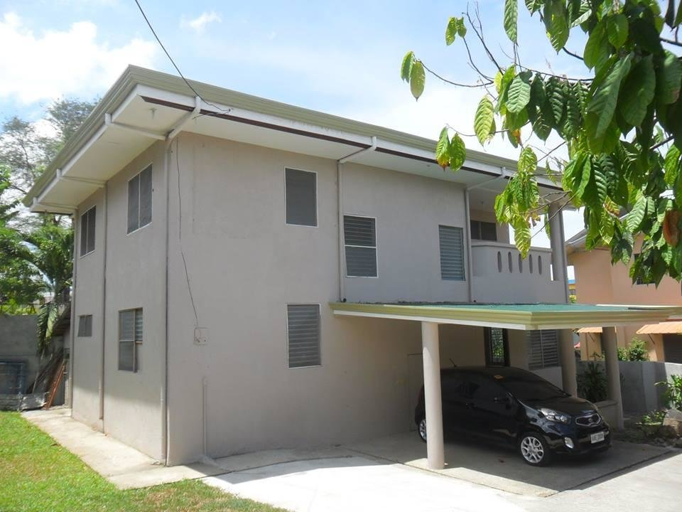 Best Unfurnished 4 Bedroom House For Rent In Guadalupe Cebu City With Pictures