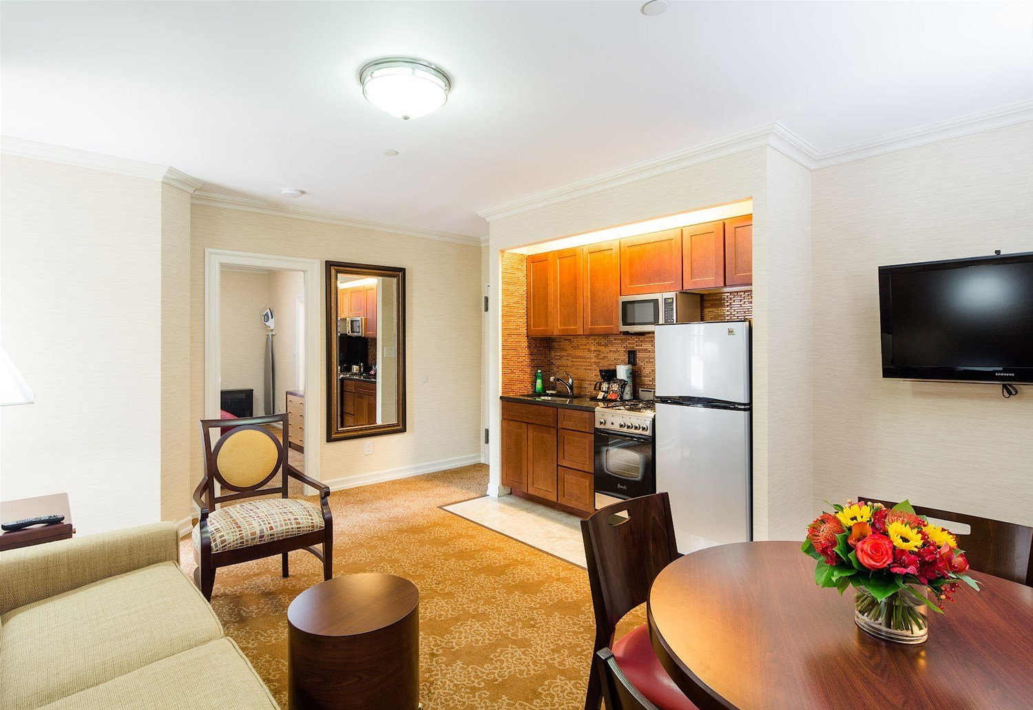 Best Radio City Apartments New York Eastern Usa Trailfinders The Travel Experts With Pictures