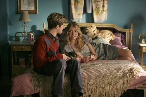Best Eric And Jenny Gossip Girl Photo 400944 Fanpop With Pictures