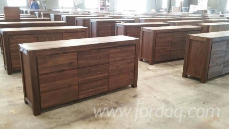 Best Acacia Wood Wood Bedroom Set With Pictures