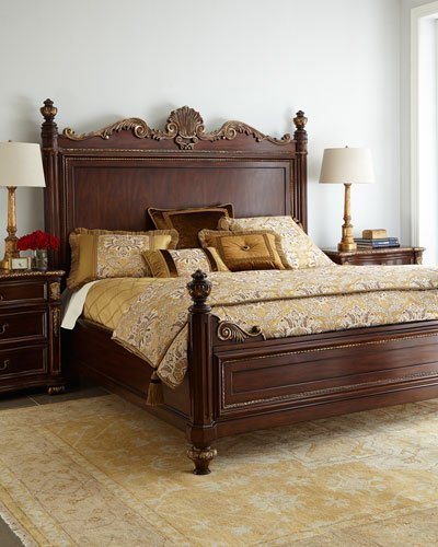 Best Beds Bed Collections Bedroom At Neiman Marcus With Pictures