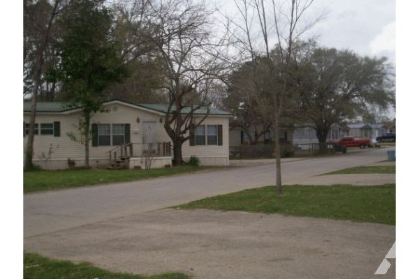 Best Large 2 Bedroom 2 Bath Mobile Home For Rent Diboll Texas With Pictures