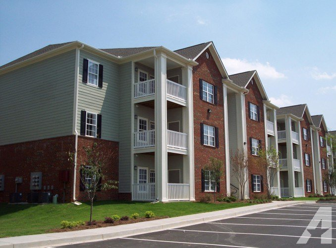 Best 3Br 1350Ft² 3 Bedroom 2 Bath Only Rocky Creek Apartments For Rent In Greenville With Pictures