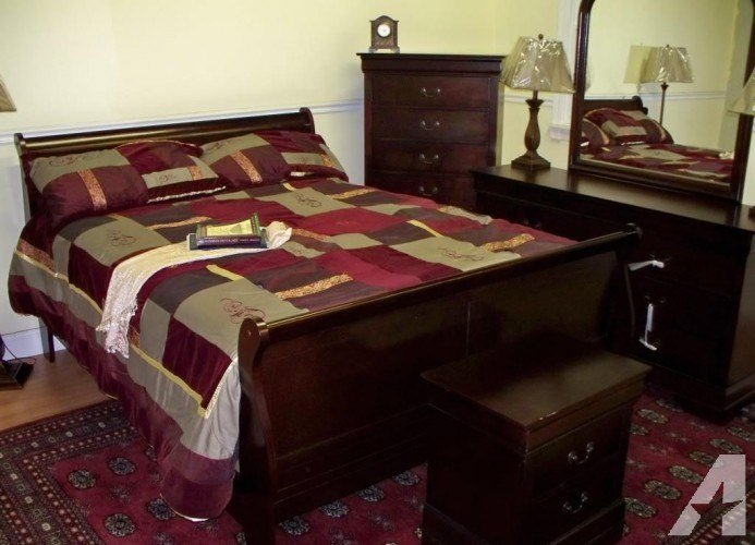 Best Bedroom Set 5 Different Styles Finish For Sale In Albany With Pictures