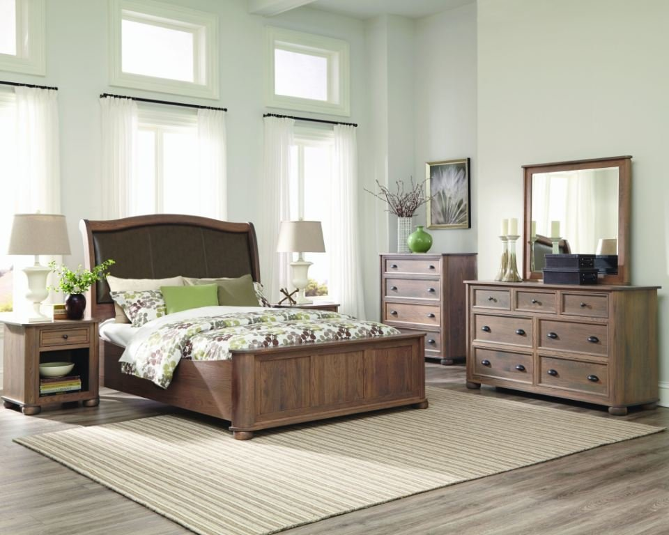 Best Palettes By Winesburg Bedroom Kingsport Upholstered Bed With Pictures