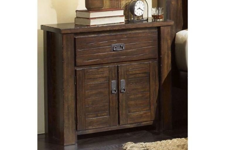 Best Progressive Trestlewood King Bedroom Group 32In Tv Free With Pictures