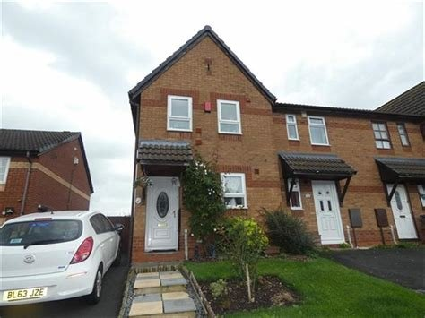 Best 2 Bedroom End Terraced House To Rent In Birmingham B33 With Pictures