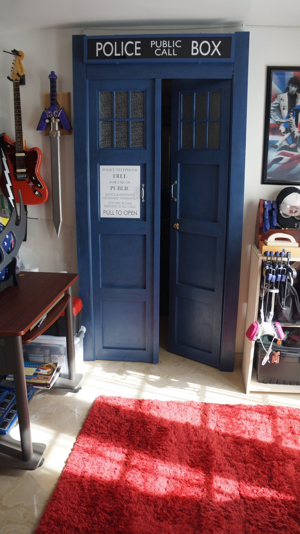 Best Tardis Bedroom Door 02 By Thedaleofthedead On Deviantart With Pictures