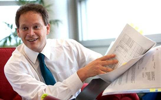 Best Grant Shapps Edited Wikipedia Page To Remove School With Pictures