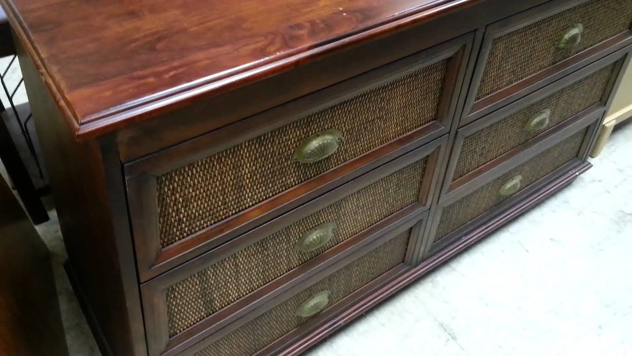 Best Pier 1 Dresser Youtube With Pictures