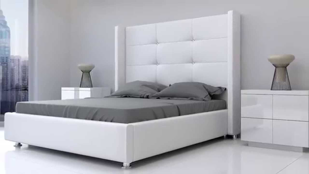 Best Modern Bedroom Furniture In Miami Youtube With Pictures