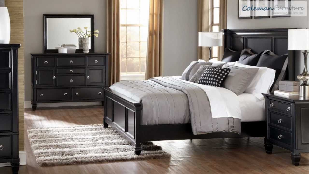 Best Greensburg Bedroom Furniture From Millennium By Ashley With Pictures