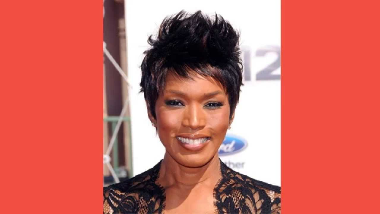 Free Short African American Hairstyles Youtube Wallpaper