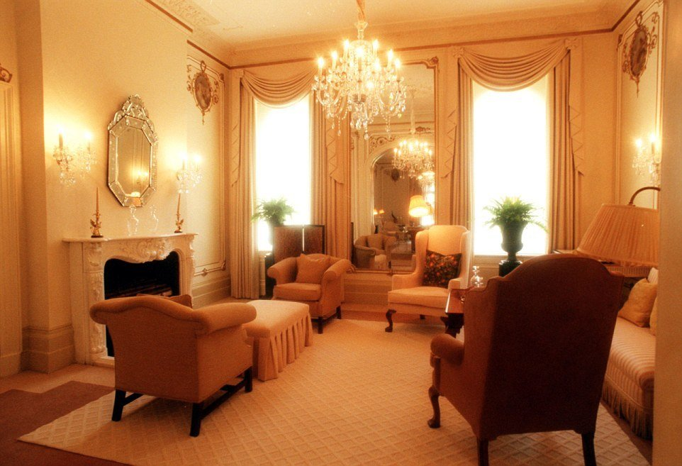 Best 10 Bedroom Mansion On London S Billionaires Row On The With Pictures