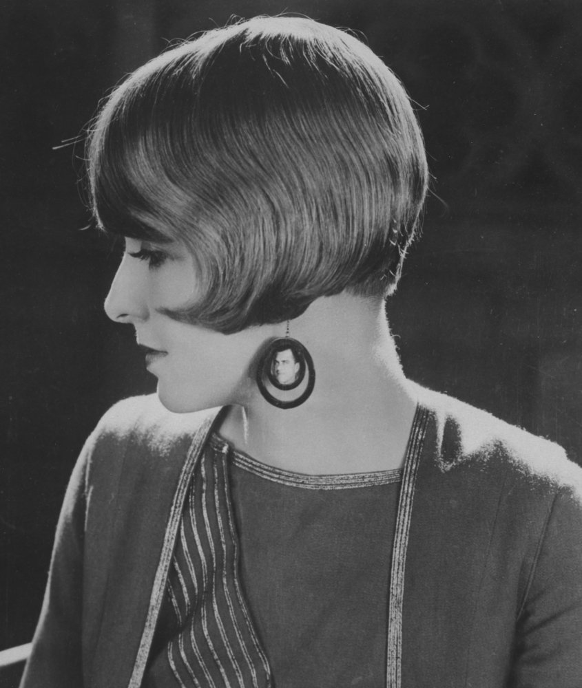 Free Cute Short Hairstyles 60 Style Icons Sport The Bob From Wallpaper