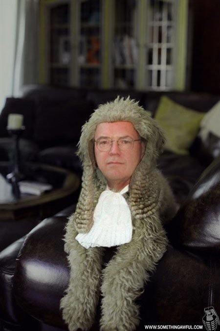 Best Historical Figure Hats British Judge Wigs With Pictures
