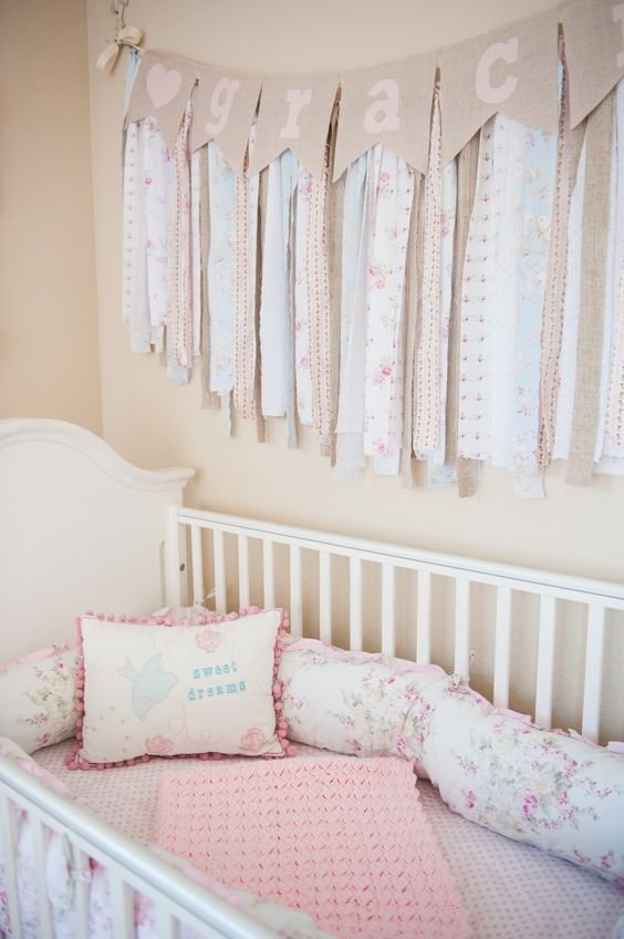 Best 6 Shabby Chic Nursery Décor Tips And 24 Ideas Shelterness With Pictures