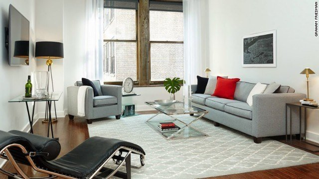 Best An American Made Solution To Furnishing Small Spaces Cnn Com With Pictures