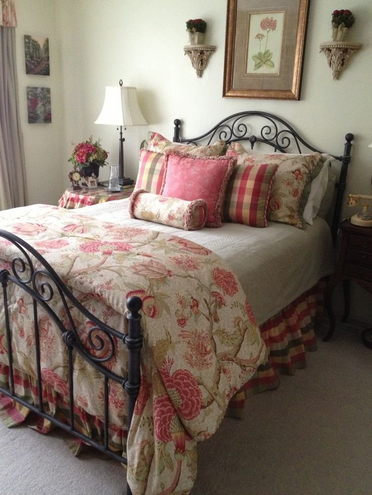 Best 31 Fabulous Country Bedroom Design Ideas Interior Vogue With Pictures