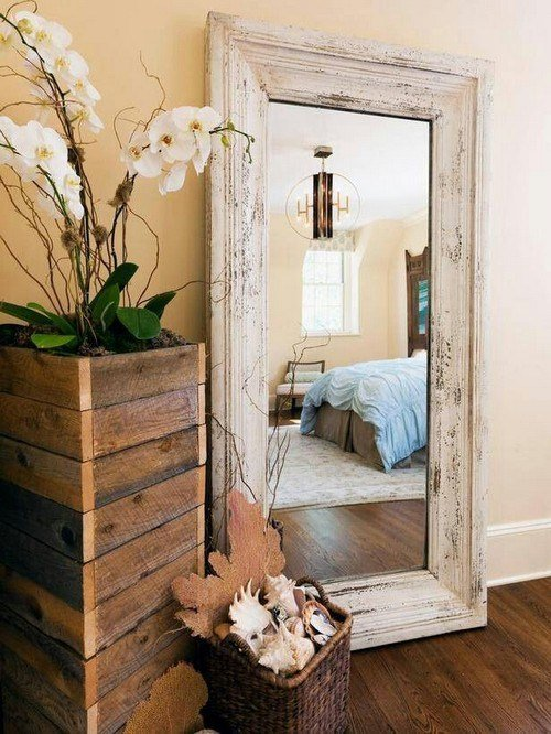 Best 32 Interior Designs With Free Standing Mirrors Interior With Pictures