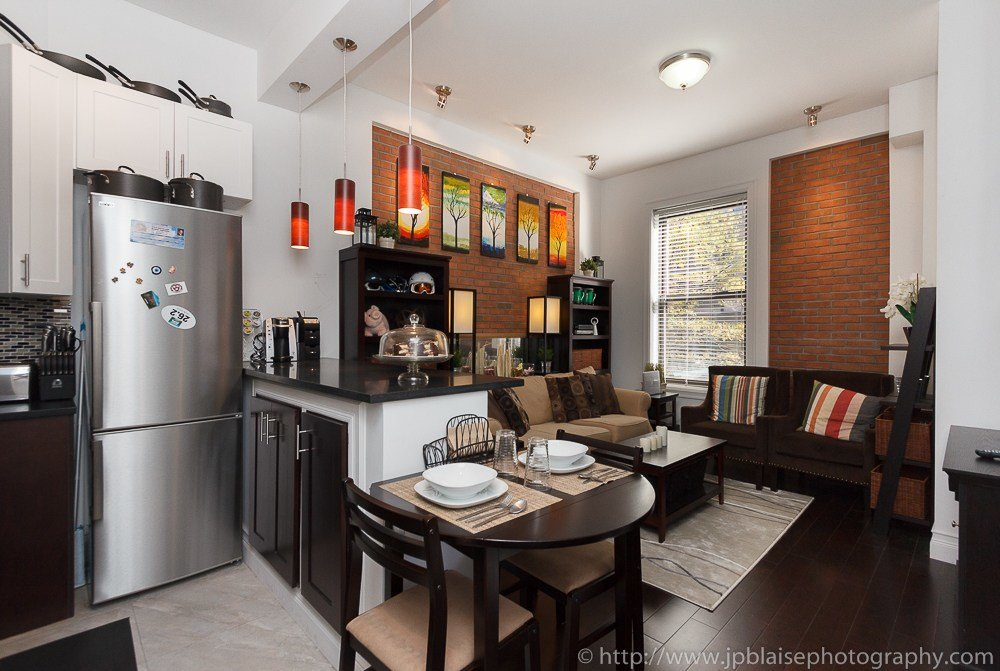 Best Latest Real Estate Photographer Photo Shoot 1 Bedroom Apartment On The Upper West Side Of With Pictures