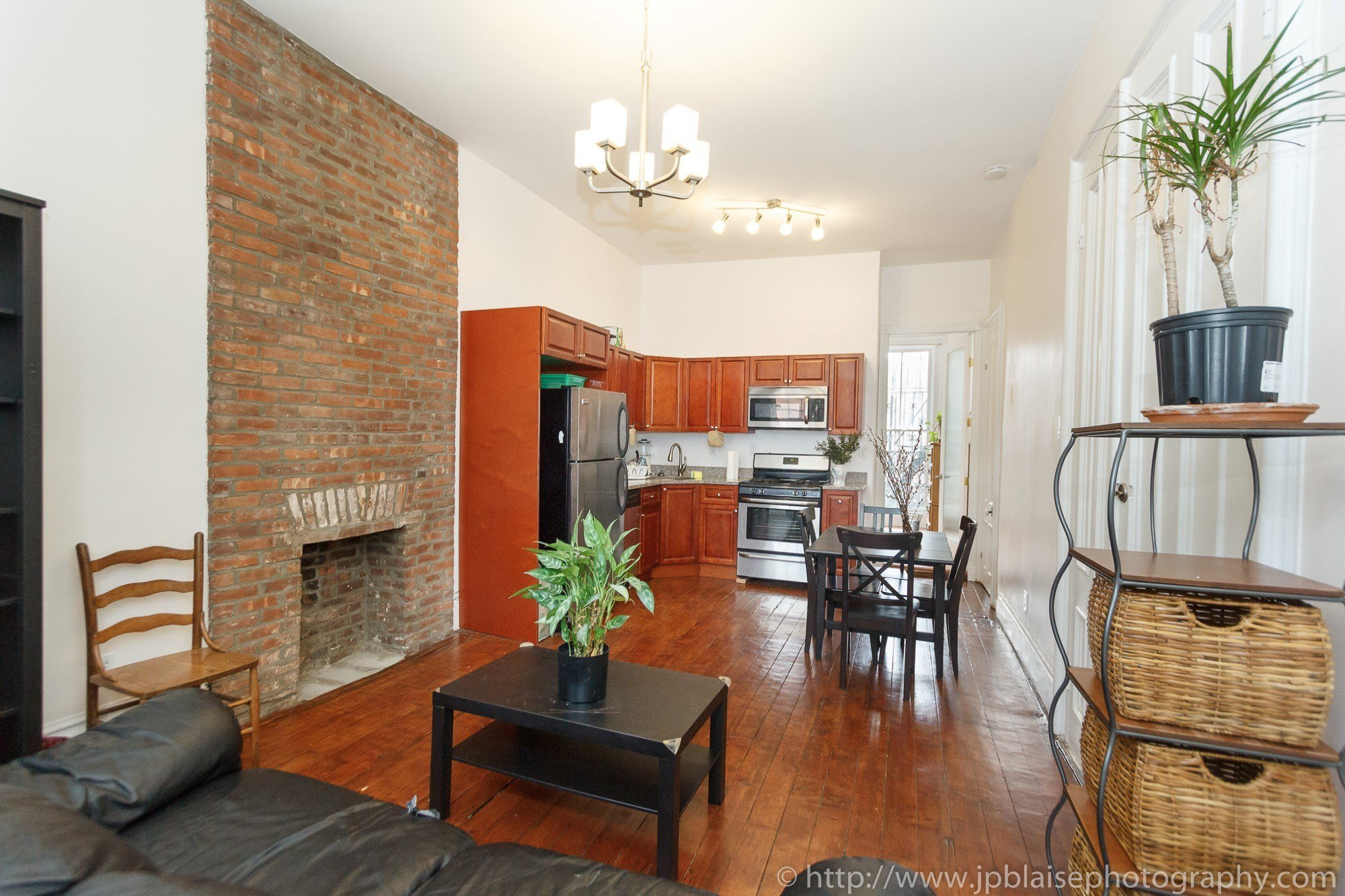 Best Brooklyn Apartment Photographer Diaries One Bedroom Unit With Pictures Original 1024 x 768