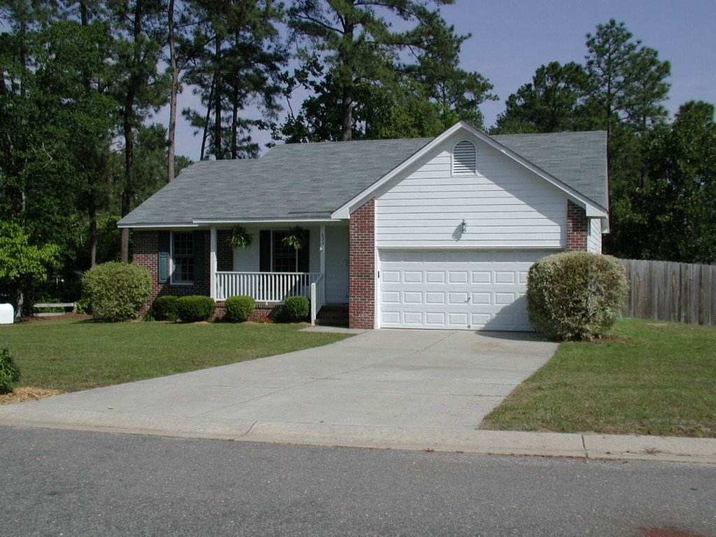Best Homes In Fayetteville – Lovely 3 Bedroom 2 Bath Home For With Pictures