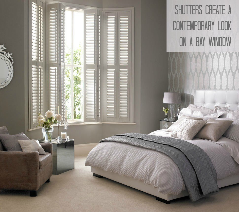 Best 3 Ways With Contemporary Window Blinds Love Chic Living With Pictures