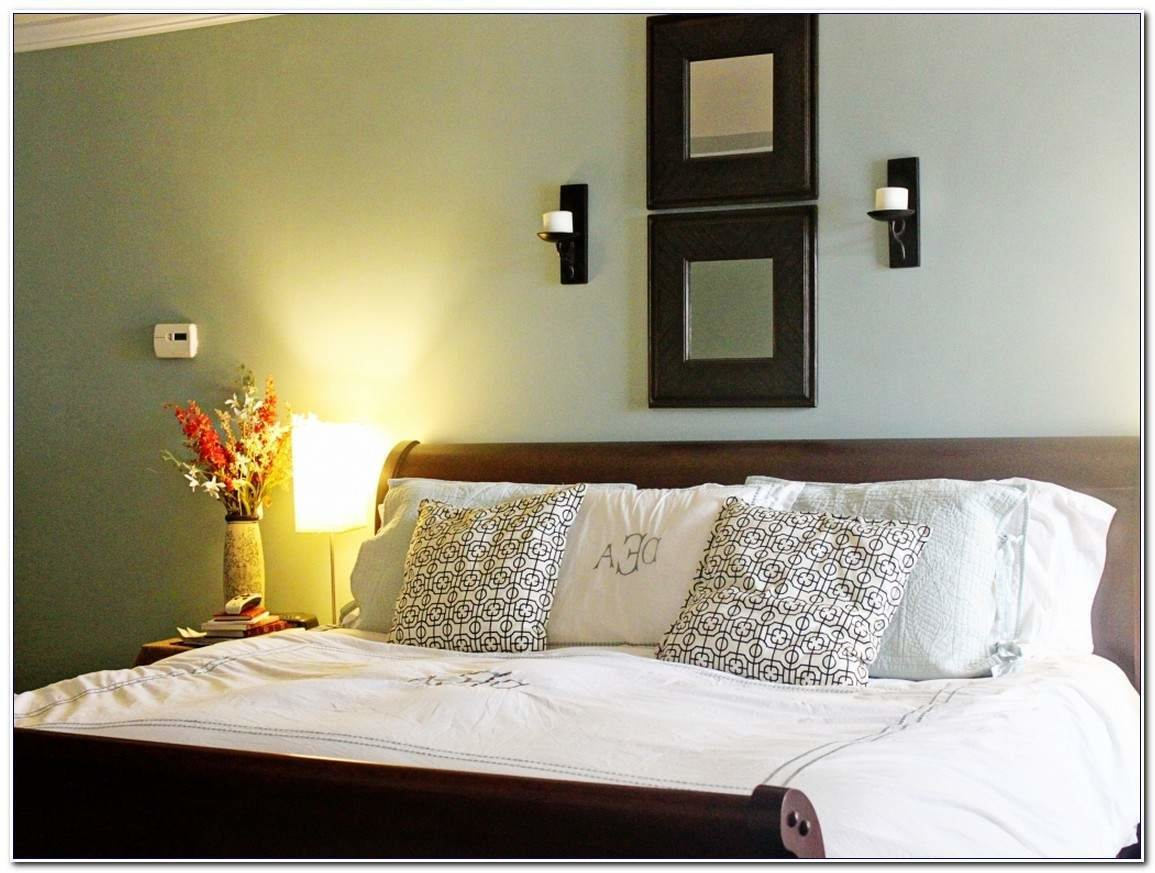 Best Peaceful Bedroom Paint Colors • Bedroom Ideas With Pictures