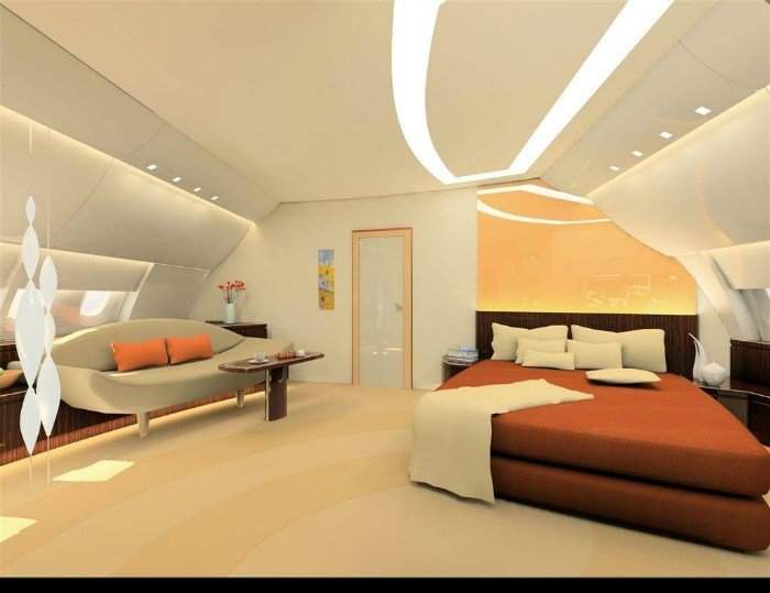 Best Airbus Private Jet Luxury Safes With Pictures