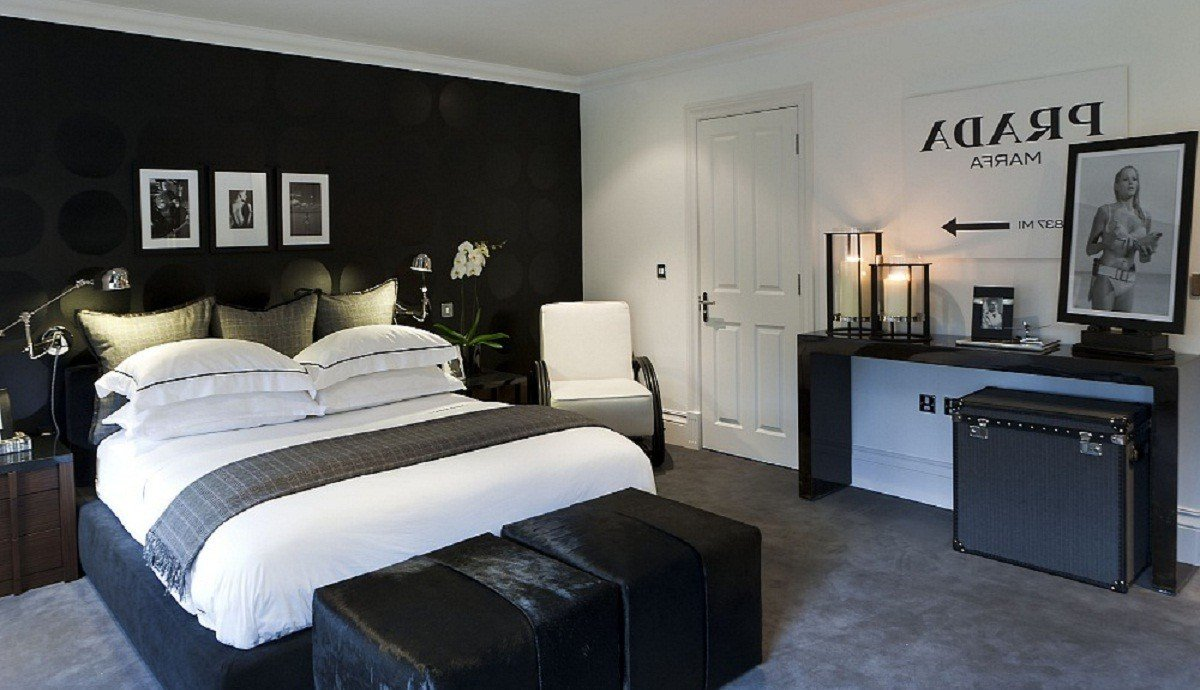 Best 1St Wallpaper — Luxury Gallery Beautiful Bedroom Theme With Pictures