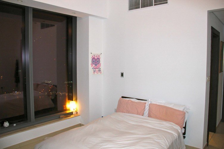 Best A Beautiful 1 Bedroom Apartment In Dubai Marina Silverene With Pictures