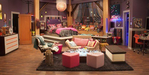 Best Behind The Scenes Icarly Set Photos Dan Schneider With Pictures