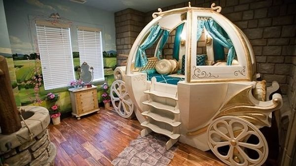 Best Disney Bedrooms That Are To Infinity And Beyond With Pictures