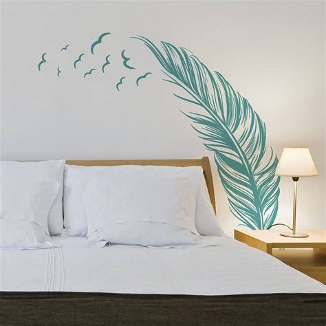 Best Decorating Bedrooms With Wall Decals With Pictures