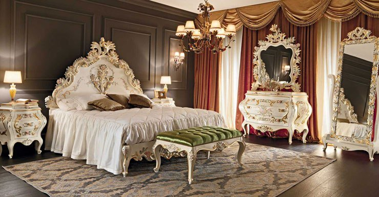Best Collection Of Best Ultra Luxury Bedroom Furniture With Pictures