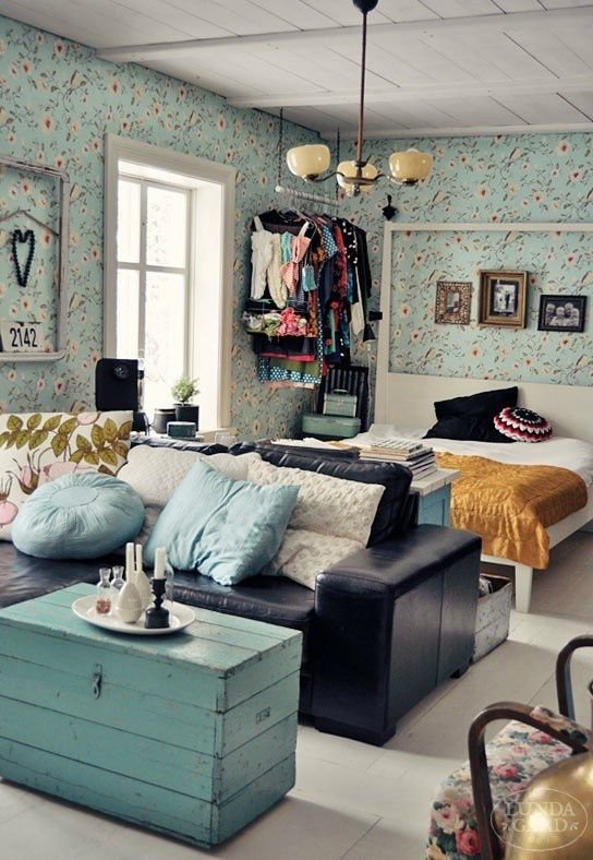 Best Big Design Ideas For Small Studio Apartments With Pictures