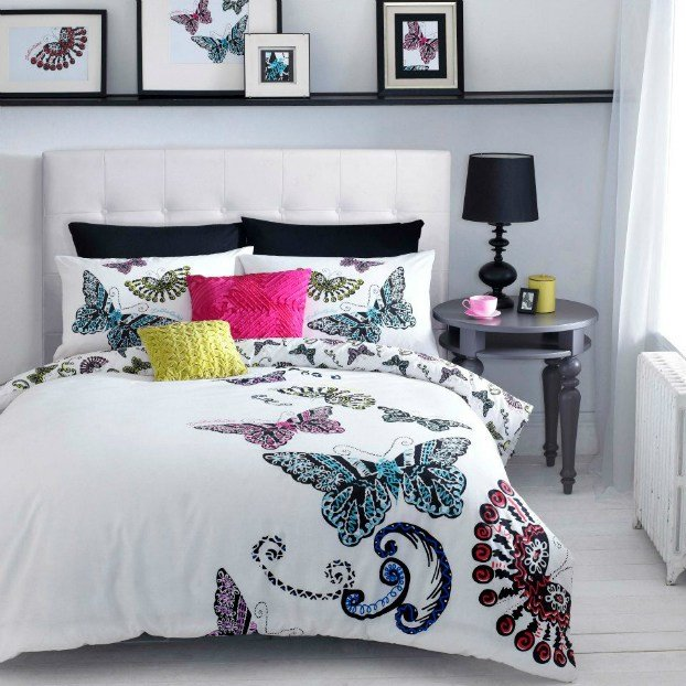 Best Summer Air In The Bedroom 20 Ideas Decoholic With Pictures