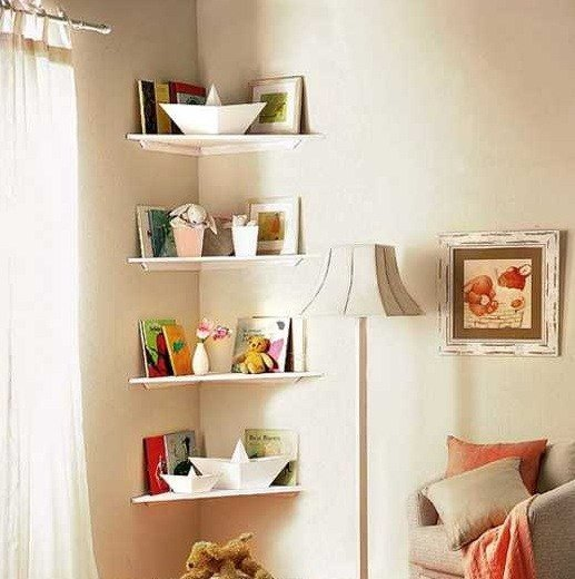 Best Open Shelves Wall Bedroom Storage Ideas Diy Decolover Net With Pictures