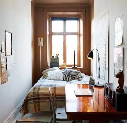 Best 15 Exciting Small Bedroom Decorating Ideas With Images With Pictures