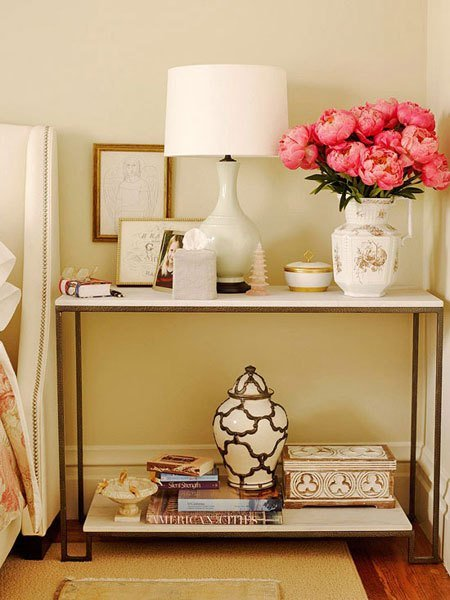 Best Bedroom Nightstand Ideas Fun And Functional Alternatives With Pictures