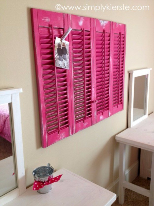 Best 42 Adorable Diy Room Decor Ideas For Girls With Pictures