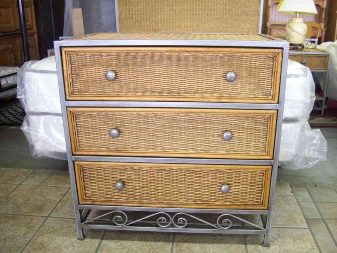 Best Rattan Bedroom Furniture Discontinued Pier One Pier Jamaica Collection Rattan Bedroom With Pictures