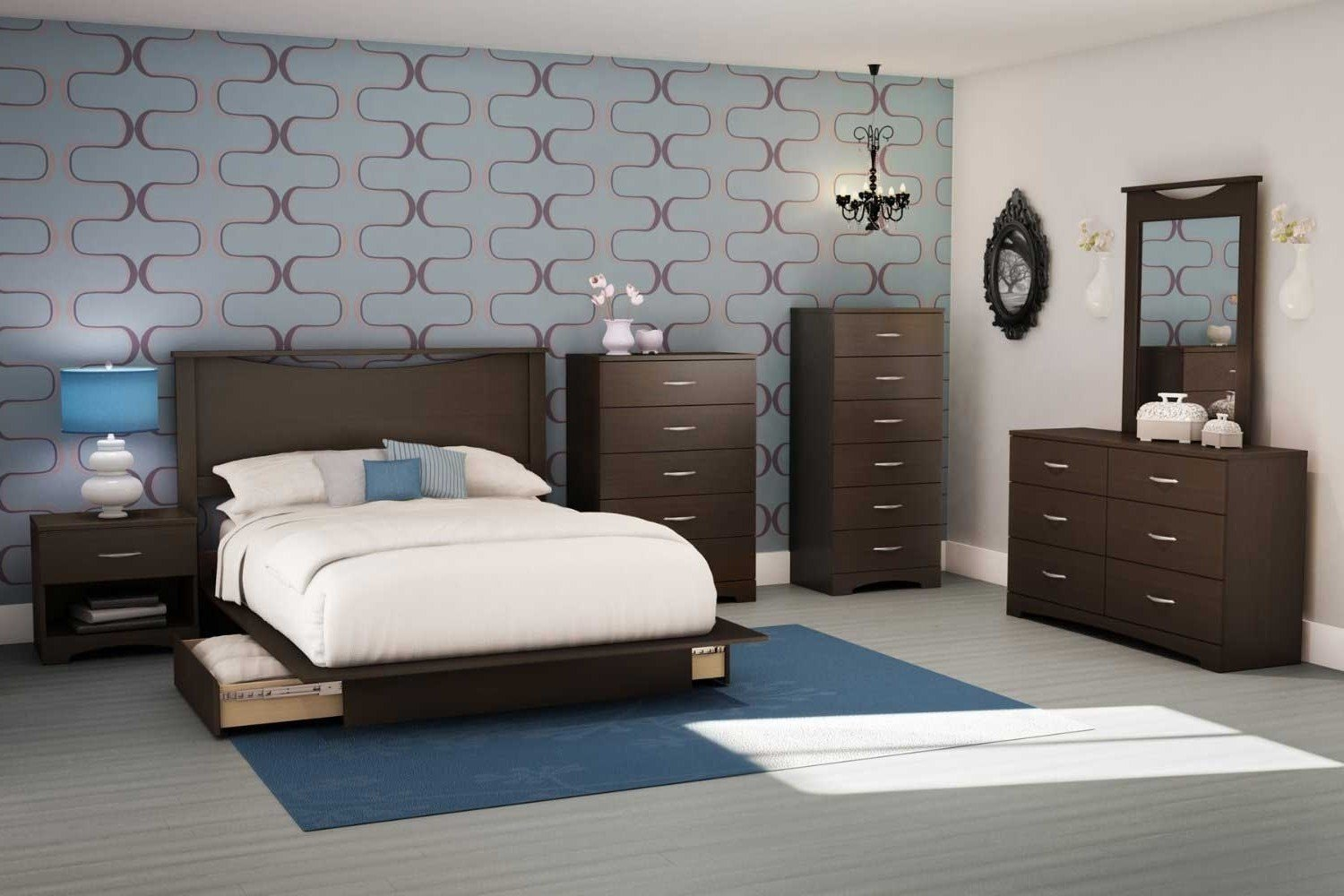 Best Bedroom Modern Trendy Master Bedroom Furniture Ideas With Pictures