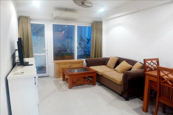 Best Cheap Price One Bedroom Serviced Apartment For Rent In To Ngoc Van With Pictures