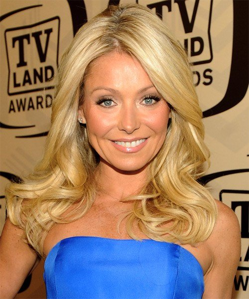 Free Kelly Ripa Hairstyles In 2018 Wallpaper