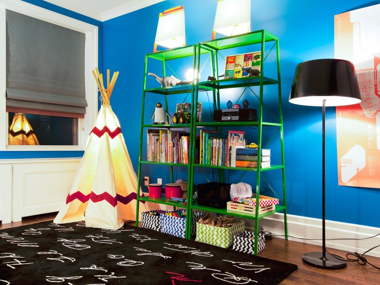 Best Kids Bedroom Lights Hgtv With Pictures